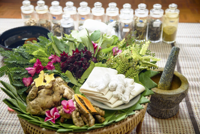 médecine indienne ayurvédique